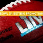 Super Bowl 54 Betting Promotions and Offers 2020