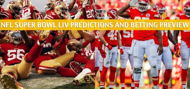 Super Bowl 54 Expert Picks and Predictions 2020