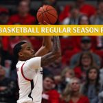 Texas Tech Red Raiders vs West Virginia Mountaineers Predictions, Picks, Odds, and NCAA Basketball Betting Preview - January 11 2020