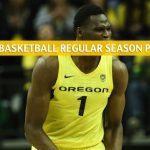 UCLA Bruins vs Oregon Ducks Predictions, Picks, Odds, and NCAA Basketball Betting Preview - January 26 2020