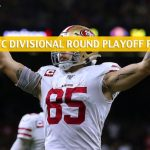 Minnesota Vikings vs San Francisco 49ers Predictions, Picks, Odds, and Betting Preview - NFL NFC Divisional Round Playoff - January 11 2020