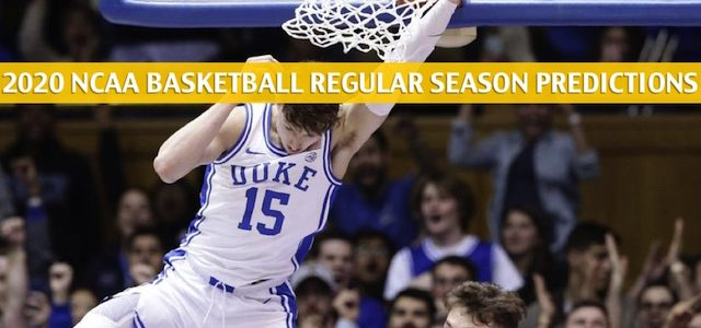 Wake Forest Demon Deacons vs Duke Blue Devils Predictions, Picks, Odds, and NCAA Basketball Betting Preview – January 11 2020