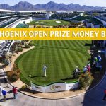 2020 Waste Management Phoenix Open Purse and Prize Money Breakdown