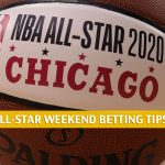 NBA All-Star Weekend Betting Tips 2020