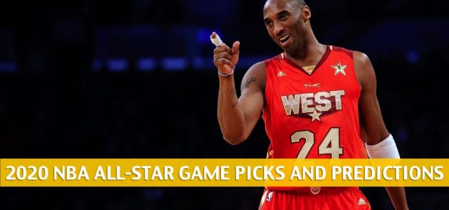 2020 NBA All-Star Game Predictions, Picks, Odds, and Betting Preview – Team Lebron vs Team Giannis