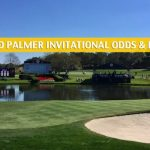 2020 Arnold Palmer Invitational Predictions, Picks, Odds, and Betting Preview
