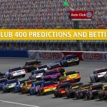 Auto Club 400 Predictions, Picks, Odds, and Betting Preview - March 1 2020