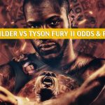 Deontay Wilder vs Tyson Fury II Predictions, Picks, Odds, and Betting Preview - WBC Heavyweight Title Bout - February 22 2020