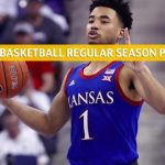 Iowa State Cyclones vs Kansas Jayhawks Predictions, Picks, Odds, and NCAA Basketball Betting Preview - February 17 2020