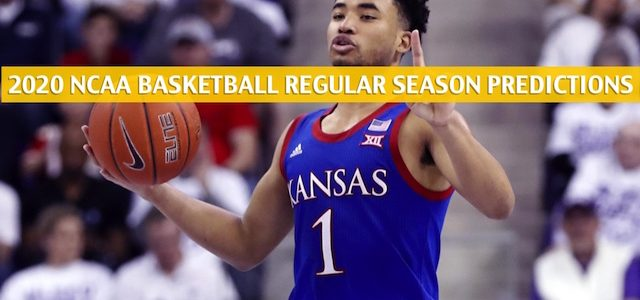 Iowa State Cyclones vs Kansas Jayhawks Predictions, Picks, Odds, and NCAA Basketball Betting Preview – February 17 2020