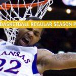 Kansas Jayhawks vs Baylor Bears Predictions, Picks, Odds, and NCAA Basketball Betting Preview - February 22 2020