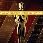 Oscars Academy Awards Predictions, Picks, Odds, and Betting Preview - February 9 2020