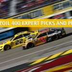 2020 Pennzoil 400 Expert Picks and Predictions