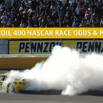 Pennzoil 400 Predictions, Picks, Odds, and Betting Preview - February 23 2020