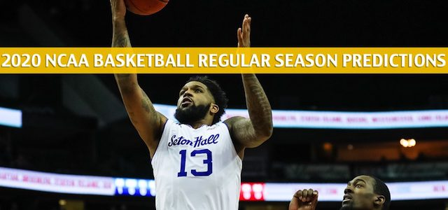 Seton Hall Pirates vs Creighton Bluejays Predictions, Picks, Odds, and NCAA Basketball Betting Preview – March 7 2020