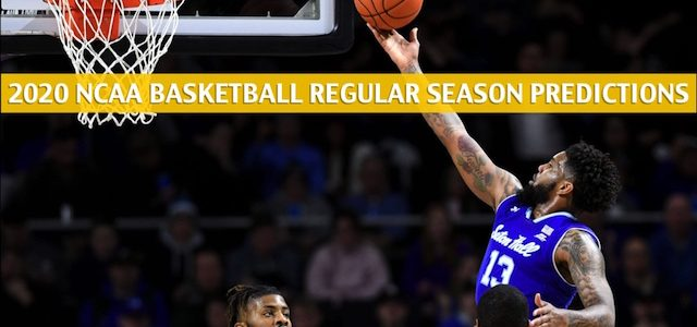 Seton Hall Pirates vs Marquette Golden Eagles Predictions, Picks, Odds, and NCAA Basketball Betting Preview – February 29 2020