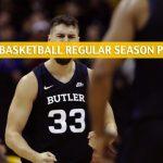 Villanova Wildcats vs Butler Bulldogs Predictions, Picks, Odds, and NCAA Basketball Betting Preview - February 5 2020