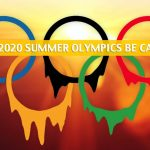 Will the 2020 Summer Olympics be Cancelled? What Vegas Odds Have to Say