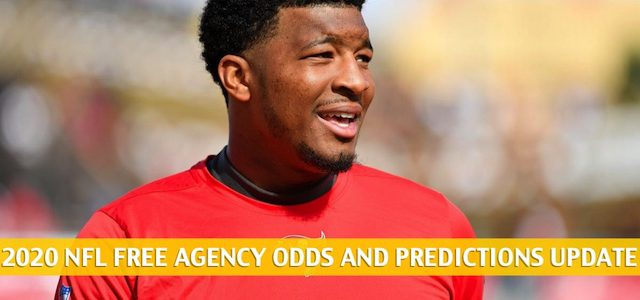 2020 NFL Free Agency Predictions, Picks, Odds, and Betting Preview – March 23 2020 Update