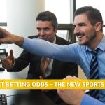 Betting on Stock Market Odds - The New Sports Bet for 2020?