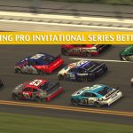 Betting on NASCAR iRacing Pro Invitational Series 2020