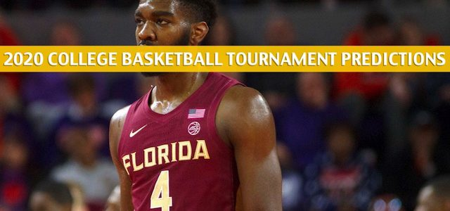 Clemson Tigers vs Florida State Seminoles Predictions, Picks, Odds, and NCAA Basketball ACC Tournament Betting Preview – March 12 2020