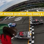 Folds of Honor QuikTrip 500 Predictions, Picks, Odds, and Betting Preview - March 15 2020
