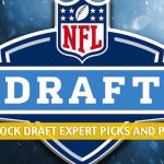 2020 NFL Mock Draft Expert Picks and Predictions
