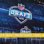 2020 NFL Mock Draft Predictions, Picks, and Preview