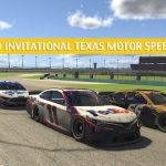 Texas Motor Speedway Predictions, Picks, Odds - NASCAR iRacing Pro Invitational March 29 2020