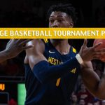 West Virginia Mountaineers vs Oklahoma Sooners Predictions, Picks, Odds, and NCAA Basketball Betting Preview -March 12 2020