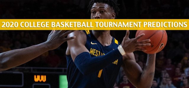 West Virginia Mountaineers vs Oklahoma Sooners Predictions, Picks, Odds, and NCAA Basketball Betting Preview – March 12 2020