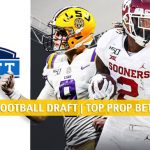 Best NFL Draft Prop Bets 2020