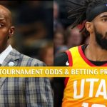 Chauncey Billups vs Mike Conley Jr Predictions, Picks, Odds and Betting Preview - NBA HORSE Tournament Semifinals 2020