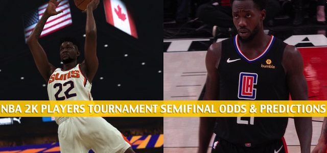 Deandre Ayton vs Patrick Beverley Predictions, Picks, Odds, and Betting Preview – NBA 2K Players Tournament Semifinals on April 11 2020