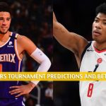 Devin Booker vs Rui Hachimura Predictions, Picks, Odds, and Betting Preview – NBA 2K Players Tournament Quarterfinals on April 7 2020