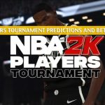 NBA 2K Players Tournament Predictions, Picks, Odds, and Betting Preview - April 3 2020