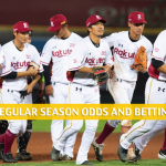 Rakuten Monkeys vs Chinatrust Brothers Predictions, Picks, Odds, and Betting Preview - April 22 2020