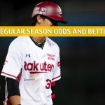 Rakuten Monkeys vs Fubon Guardians Predictions, Picks, Odds, and Betting Preview - April 29 2020
