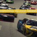 Talladega Superspeedway Predictions, Picks, and Odds - NASCAR iRacing Pro Invitational April 26 2020