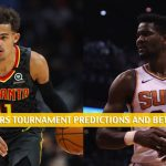 Trae Young vs Deandre Ayton Predictions, Picks, Odds, and Betting Preview – NBA 2K Players Tournament Quarterfinals on April 7 2020