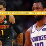 Trae Young vs Harrison Barnes Predictions, Picks, Odds, and Betting Preview - NBA 2K Players Tournament April 3 2020