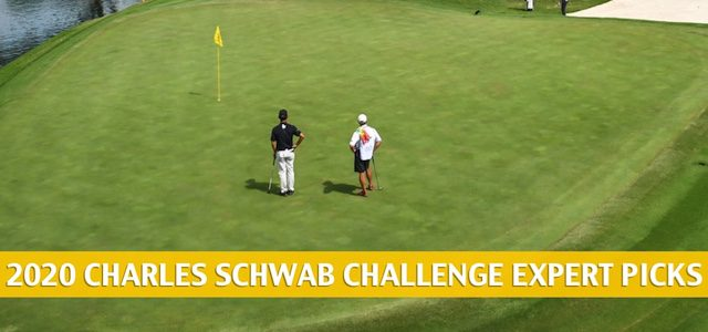 2020 Charles Schwab Challenge Expert Picks and Predictions