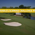 2020 Charles Schwab Challenge Predictions, Picks, Odds and PGA Betting Preview