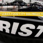 Food City's Supermarket Heroes 500 Predictions, Picks, Odds, and Betting Preview | May 31 2020