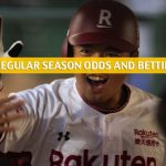 Rakuten Monkeys vs Uni-President Lions Predictions, Picks, Odds, and Betting Preview - May 12 2020