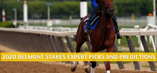 2020 Belmont Stakes Expert Picks and Predictions