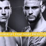 Dustin Poirier vs Dan Hooker Predictions, Picks, Odds and Betting Preview | UFC Fight Night - June 27 2020