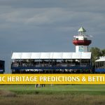 PGA RBC Heritage Predictions, Picks, Odds, and Betting Preview | June 18-21 2020