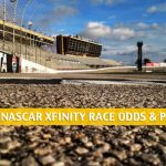 Rinnai 250 Predictions, Picks, Odds, and Betting Preview   Nascar Xfinity Series   June 6 2020